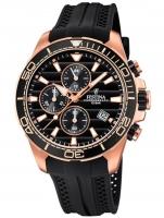 Ceas: Ceas barbatesc Festina F20367/1 Prestige Cronograf  44mm 10ATM