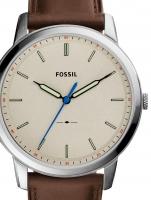 Ceas: Ceas barbatesc Fossil FS5306 The Minimalist  44mm 5ATM