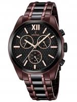 Ceas: Ceas barbatesc Festina F16859/1 Elegance Cronograf 42mm 10ATM
