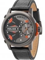 Ceas: Ceas barbatesc Police PL14538JSU.61 KING COBRA 50mm 5ATM