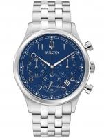 Ceas: Ceas barbatesc Bulova 96B358 Classic Cronograf 43mm 3ATM