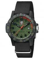 Ceas: Ceas barbatesc Luminox XS.0337 Leatherback Sea Turtle Giant 44mm 10ATM
