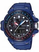 Ceas: Ceas barbatesc CASIO GWN-1000H-2AER G-Shock Radio-Solar 55mm 20ATM