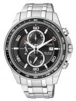 Ceas: Ceas barbatesc Citizen CA0340-55E Super Titan Chrono 10ATM 44mm