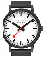 Ceas: Ceas unisex Mondaine MS1.41110.RB Essence 40mm 3ATM