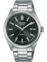 Ceas: Ceas barbatesc Pulsar PX3231X1 Solar  40mm 10ATM