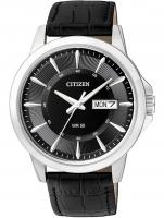 Ceas: Citizen BF2011-01E Quarz Day-Date Herren 41mm 5ATM