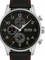 Ceas: Ceas barbatesc Hugo Boss 1513535 Navigator Cronograf 44mm 5ATM