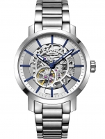 Ceas: Ceas barbatesc Rotary GB05350/06 Greenwich Automatic 42mm 5ATM