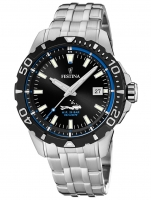 Ceas: Ceas barbatesc Festina F20461/4 The Originals Diver 44mm 20ATM