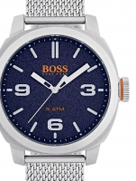 Ceas: Ceas barbatesc Boss Orange 1550014 Cape-Town 46mm 5ATM