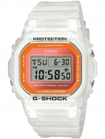 Ceas: Ceas barbatesc Casio DW-5600LS-7ER G-Shock 43mm 20ATM