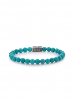 Ceas: Rebel & Rose Armband Turquoise Delight RR-6S001-S-S Damen