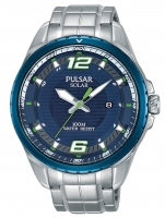 Ceas: Ceas barbatesc Pulsar PX3125X1 Solar 44mm 10ATM