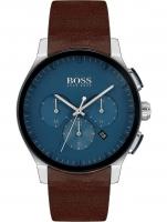 Ceas: Hugo Boss 1513760 Peak chronograph 44mm 3ATM