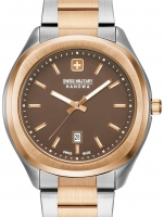 Ceas: Ceas de dama Swiss Military Hanowa 06-7339.12.005 Alpina 36mm 10ATM