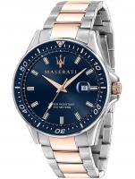 Ceas: Ceas barbatesc Maserati R8853140003 Sfida  44mm 10ATM
