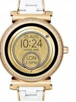 Ceas: Ceas de dama Michael Kors MKT5039 Sofie Access Smartwatch  42mm 5ATM
