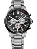 Ceas: Ceas barbatesc Hugo Boss 1513189 Racing Chrono 44mm 5ATM