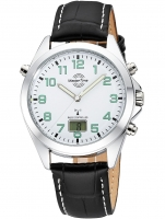 Ceas: Ceas barbatesc Master Time MTGA-10735-12L Funk Specialist Series 41mm 3ATM