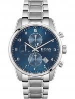 Ceas: Hugo Boss 1513784 Skymaster chronograph 44mm 5ATM