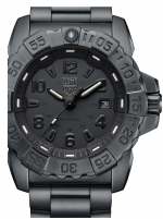 Ceas: Ceas barbatesc Luminox XS.3252.BO Navy Seal Steel 45mm 20ATM