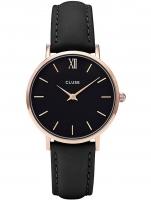 Ceas: Ceas de dama Cluse Minuit CW0101203013  33mm 3ATM
