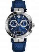 Ceas: Ceas barbatesc Versace VE1D01220 Aion Cronograf 45mm 5ATM