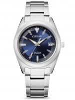 Ceas: Ceas de dama Citizen FE6150-85L Super-Titanium Eco-Drive 34mm 5ATM