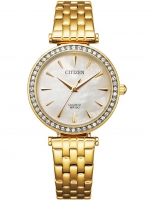 Ceas: Citizen ER0212-50Y Elegance Damen Quarz 30mm 5ATM