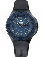 Ceas: Ceas barbatesc Traser H3 109857 P69 Black-Stealth Blue 46mm 20ATM