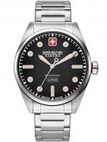 Ceas: Ceas barbatesc Swiss Military Hanowa 06-5345.7.04.007 Mountaineer 42mm 10ATM