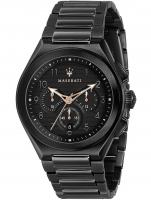 Ceas: Ceas barbatesc Maserati R8873639003 Triconic Cronograf 43mm 10ATM