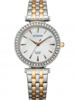 Ceas: Citizen ER0216-59D Elegance Damen Quarz 30mm 5ATM