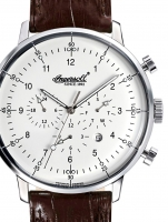Ceas: Ceas barbatesc Ingersoll Houston IN2816WH Automat 44 mm