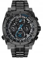 Ceas: Ceas barbatesc Bulova 98B229 Precisionist Cronograf 46mm 30ATM