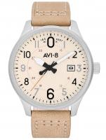 Ceas: Ceas barbatesc AVI-8 AV-4053-0H Hawker Hurricane 43mm 5ATM