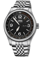 Ceas: ORIS 0173577284084-Set MB Big Crown Royal Flying Doctors autom. Limited 44mm 3ATM