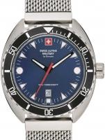 Ceas: Ceas barbatesc Swiss Alpine Military 7066.1135 Turtle  44mm 10ATM