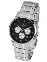 Ceas: Ceas barbati Jacques Lemans 1-1654I London  Chrono 40mm 10ATM