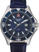 Ceas: Ceas barbatesc Swiss Alpine Military 7040.1535 Diver 45mm 10ATM