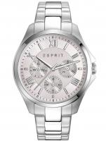 Ceas: Ceas de dama Esprit ES108442002 Cronograf 39mm 5ATM