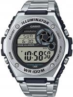 Ceas: Ceas barbatesc Casio MWD-100HD-1AVEF  50mm 10ATM