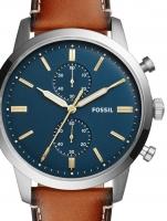 Ceas: Ceas barbatesc Fossil FS5279 Townsman Chrono 43mm 5ATM