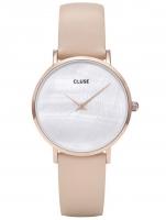 Ceas: Ceas de dama Cluse CL30059 Minuit  33mm 3ATM