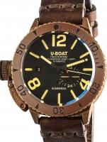 Ceas: U-Boat 8486/C Sommerso Bronze Automatik 46mm 30ATM
