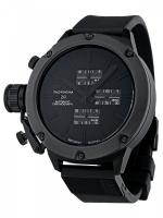 Ceas: Ceas barbatesc U-Boat Classico Titan Ceramic 53mm 6201 Cronograf