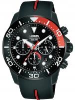 Ceas: Lorus RT347JX9 chrono men`s 43mm 10ATM