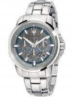 Ceas: Maserati R8873621006 Successo chrono 44mm 5ATM