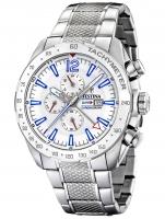 Ceas: Ceas barbatesc estina F20439/1 Sport Cronograf 46mm 10ATM